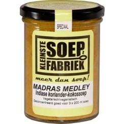 Madras Medley 400 ml