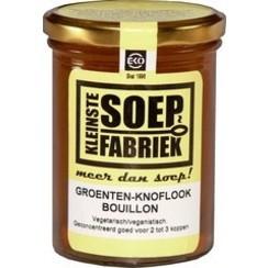 Groenten Knoflook Bouillon 400 ml