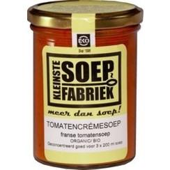 Tomatencrèmesoep 400 ml