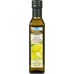 Olijfolie Citroen 250 ml