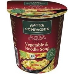 Aziatische Groentesoep 255 ml