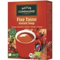 Tomatensoep 1-kops Instant 3 zakjes