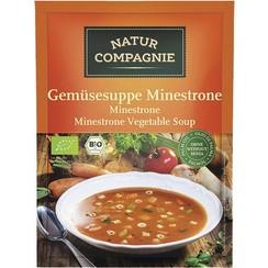 Minestrone Soep 50 gram
