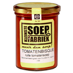 Tomatensoep bisque 400 ml