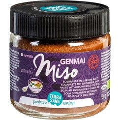 Genmai Miso 350 gram