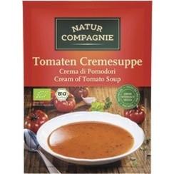 Tomaten crèmesoep 2-kops Instant