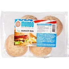 Hamburger Broodjes 4 stuks