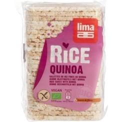 Rijstwafels Quinoa 130 gram