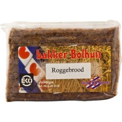 Bolhuis Fries Roggebrood 500 gram