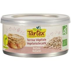 Vegetarische Paté Naturel 125 gram