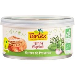Vegetarische Paté Provençaalse Kruiden 125 gram