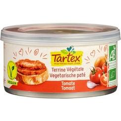 Vegetarische Paté Tomaat 125 gram