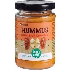 Hummus Zongedroogde Tomaat 190 gram