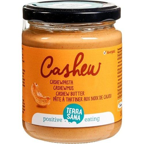 TerraSana Cashewpasta 250 gram