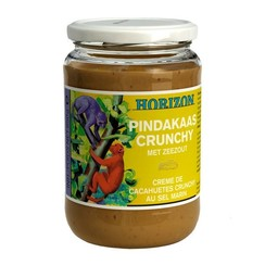 Pindakaas Crunchy 650 gram