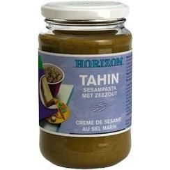 Tahin Sesampasta met Zeezout 350 gram