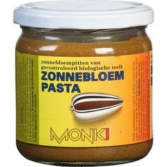 Zonnebloempasta 330 gram