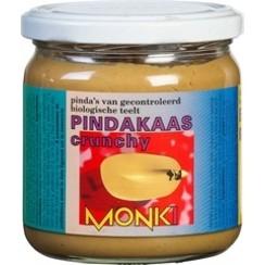 Pindakaas Crunchy 330 gram