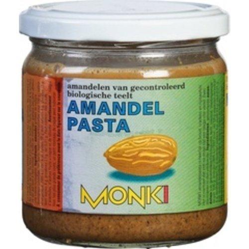 Monki Amandelpasta 330 gram