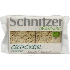 Speltcrackers 100 gram