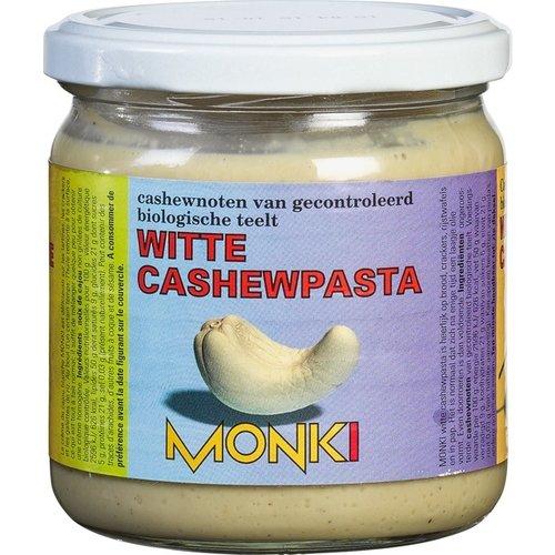 Monki Cashewpasta Wit 330 gram