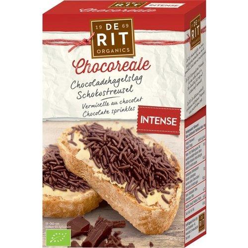 De Rit Chocolade Hagelslag Puur 225 gram