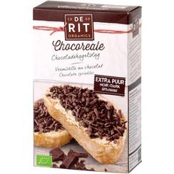 Chocolade Hagelslag Extra Puur 225 gram