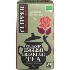 Thee English Breakfast 20 zakjes