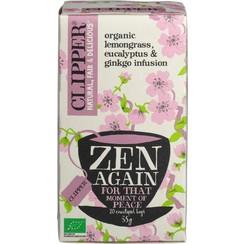 Kruidenthee Zen 20 zakjes