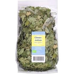 Citroenmelisse 30 gram