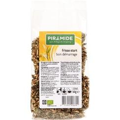 Kruidenthee Frisse Start 40 gram