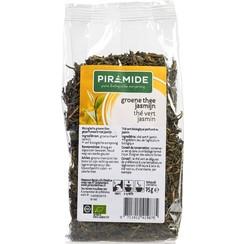 Groene Thee Jasmijn 75 gram