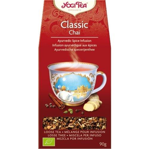 Yogi Tea Chai Classic Thee 90 gram
