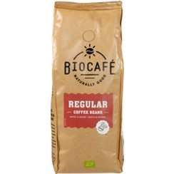 Koffiebonen Regular 500 gram
