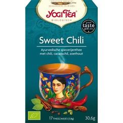 Kruidenthee Sweet Chili 17 gram