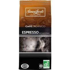 Koffiebonen Espresso 250 gram