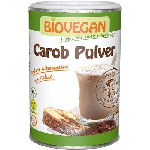 Biovegan Carobe Poeder 200 gram