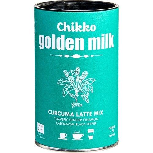 Chiko Golden Milk 110 gram