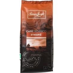 Koffie Snelfiltermaling Ethiopië 250 gram