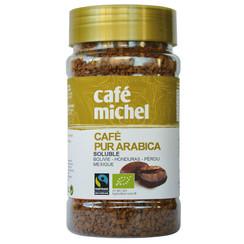 Oploskoffie Arabica 100 gram