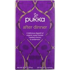 Kruidenthee After Dinner 20 zakjes