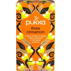 Kruidenthee Three Cinnamon 20 zakjes