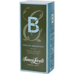 Kruidenthee English Breakfast  20 zakjes
