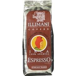 Inca Espresso 250 gram