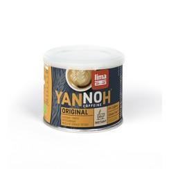 Yannoh Koffiesurrogaat Instant 250 gram