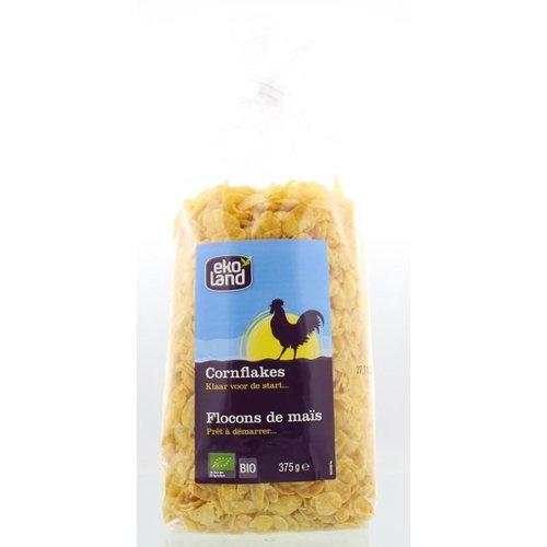 Ekoland Cornflakes 375 gram