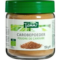 Carobe Poeder 150 gram