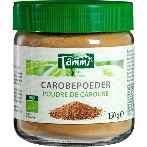 Tammi Carobe Poeder 150 gram
