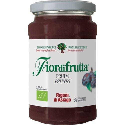 Fiordifrutta Fruitbeleg Pruimen 250 gram