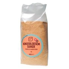 Kokosbloesem Suiker 400 gram